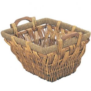 Log Basket Shepton